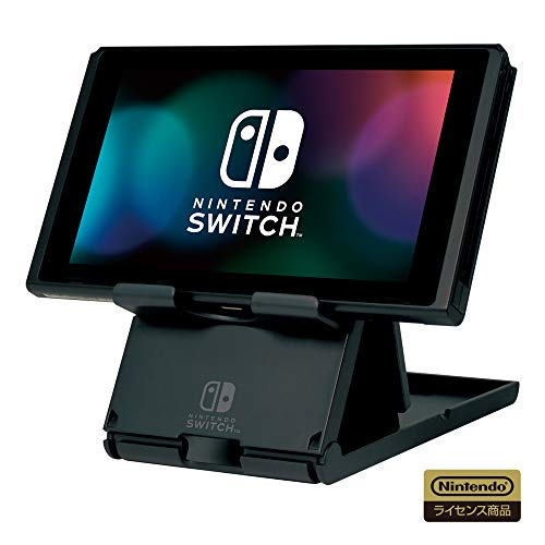 Playstand for Nintendo Switch [Hori](Import Giapponese)