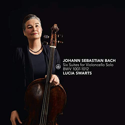Lucia Swarts