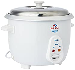 Bajaj RCX 5 1.8 Litre Electric Rice Cooker