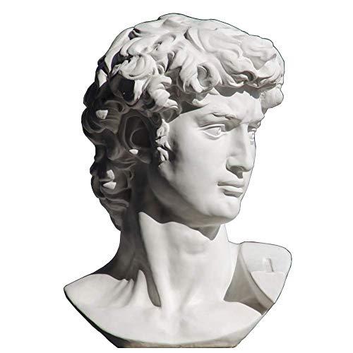 estatua yeso fabricante