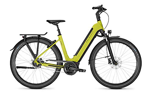 Kalkhoff Image 5.B XXL Bosch Elektro Fahrrad 2020 grün (28