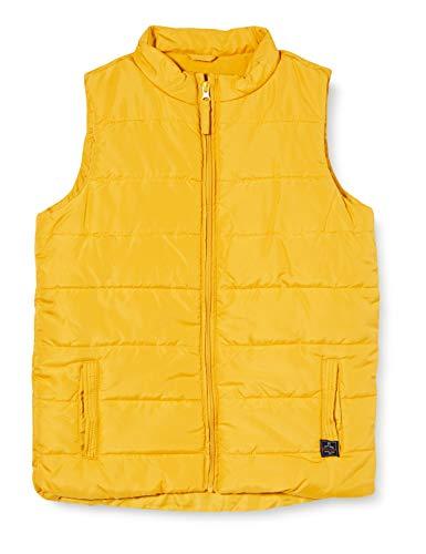 ZIPPY Zb0101_470_6 Vest, miner. yellow 15-1046 tc, 13-14 años para Niños