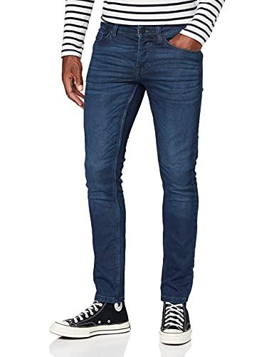 ONLY & SONS Male Slim Fit Jeans ONSLoom Jog Blue 3230Blue Denim