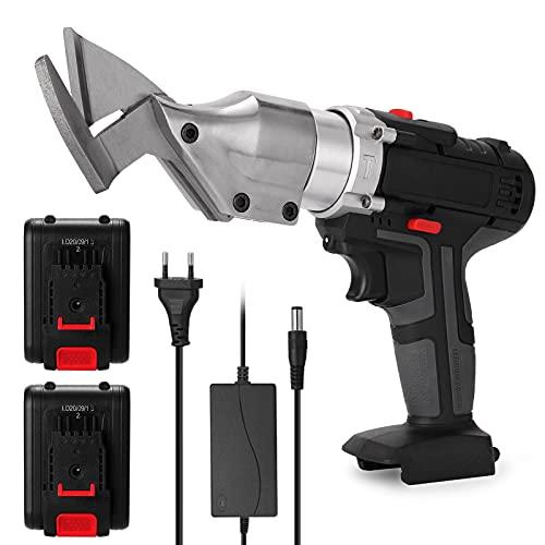 Taladro inalámbrico Herramientas de corte de hierro sin cable eléctrico Herramientas de...
