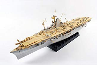 MK.1 Design 1/350 DKM GRAF Zeppelin Super Detail-up Parts DX Pack for Trumpeter