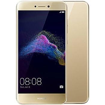 Huawei P9 Lite 2017 4G 16GB Dual Sim Dorado Libre: Amazon.es ...