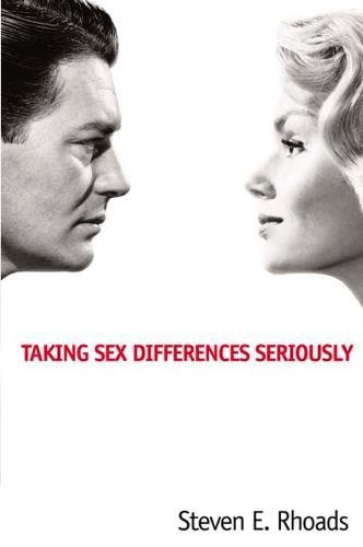 Image of Taking Sex Differences Seriously