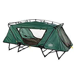 Best Off The Ground Tent