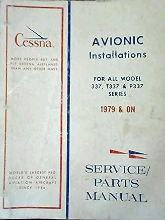 Amazon com: Cessna 337 Manual: Books