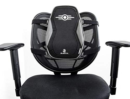 Vault-Tec SubPac S2 Seatback Tactile Audio System (Fall-Out Limited Edition)