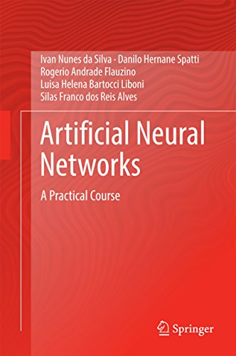 Artificial Neural Networks: A Practical Course (English Edition)