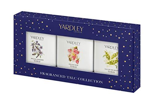 Yardley Of London Mini-Talk-Kollektion