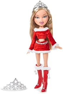 MGA Bratz Holiday Doll: Cloe