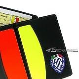 Fischiettomania Taccuino Gara Arbitro Completo con Logo A.I.A....