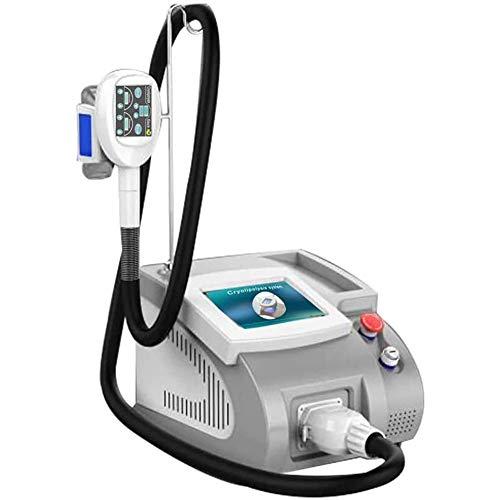 WLKQ Máquina de Criolipólisis de Congelación de Grasa - Máquina pérdida Peso Corporal - Cuerpo criolipólisis - Máquina Profesional de Adelgazamiento por Criolipólisis