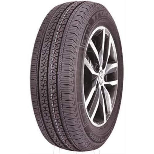 Reifen pneus Tracmax X privilo vs450 235 65 R16C 115/113R TL ganzjahresreifen transporterreifen