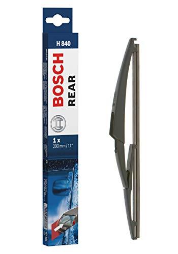 Tergilunotto Bosch Rear H840, Lunghezza: 290mm – 1 tergicristallo per lunotto