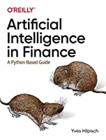 Artificial Intelligence in Finance: A Python-Based Guide Front Cover