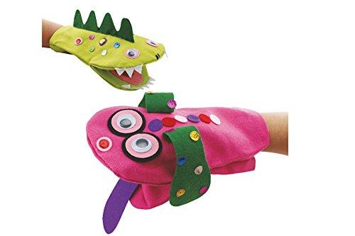 DIY Craft Dragon & Dog