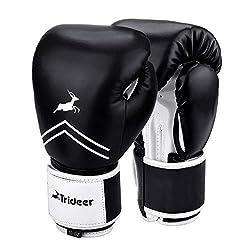 Image of Trideer Pro Grade Boxing...: Bestviewsreviews