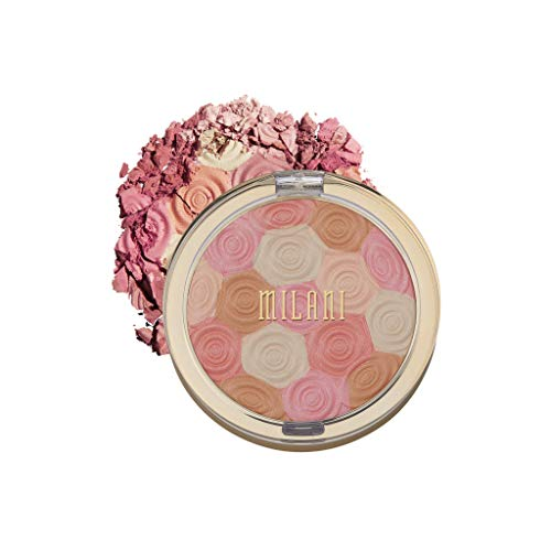 Milani Iluminating Face Powder - beauty's touch, 1er Pack (1 x 1 Stück)