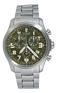 Victorinox Swiss Army Men's 241288 Infantry Chrono Watch image