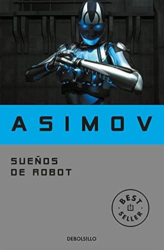 Sueños de robot (Best Seller)