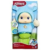 Playskool - Veilleuse Luciole Petite Luxi bleue - Jouet peluche nouveau né - Jouet bébé - Exclusivité Amazon
