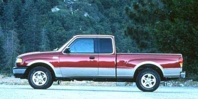 ... 1998 Mazda B3000 SE, Cab Plus 125