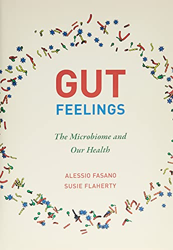 Gut Feelings: The Microbiome and Our Health