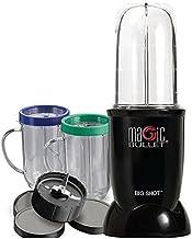 11 piezas. Magic Bullet - Juego de extractor de nutrientes