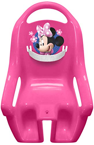 Stamp C862500 - Porta Bambola Minnie, Colore: Rosa