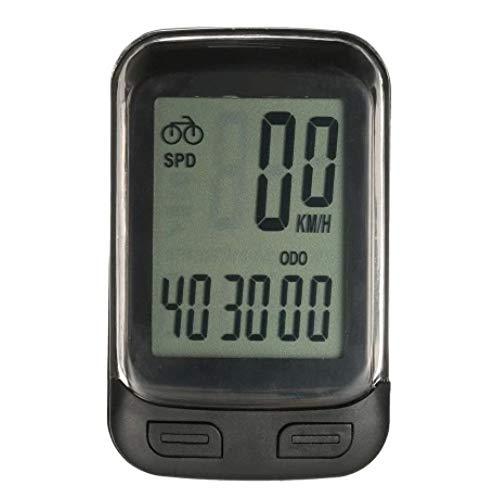 Recargable de bicicletas GPS del equipo Bici de las funciones Multi bicicleta...