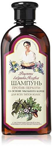 Agafia's Recipes Anti-Dandruff Shampoo For All Hair 350ml,
