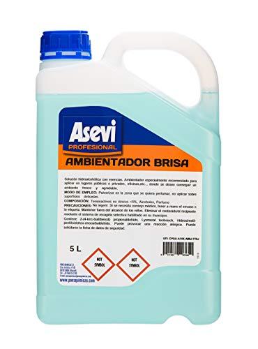 Asevi Profesional Ambientador Brisa 5 litros