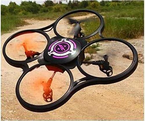 DishyKooker Fernbedienung Drohne UFO JJ600A   JJ600B mit HD-Kamera 4CH 2,4 G 6 Achsen Gyro Fernbedienung RC Quadcopter Spielzeug Geschenk VS V666 X5S V686 rot with Camera