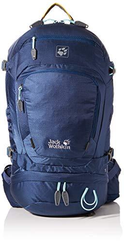 Jack Wolfskin Unisex-Erwachsene Satellite 22 Pack sac à dos de randonnée Wanderrucksack, Blau (dark sky), One Size