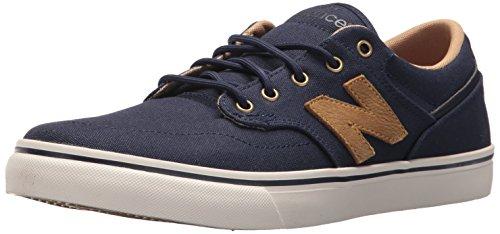 Zapatillas New Balance – 331 ASM Skate Style Azul/Marrón/Blanco Talla: 43