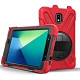 Case for Galaxy Tab Active 2 8.0 Inch T390/T395/T397 Tablet