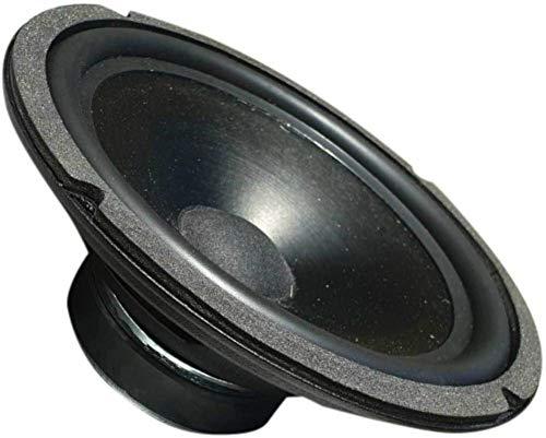 CIARE CW200Z CW 200Z altoparlante diffusore medio basso woofer da 20,00 cm 200 mm 8' di diametro da 80 watt rms e 160 watt max impedenza 4 ohm per porte portiere e sportelli auto sospensione in gomma