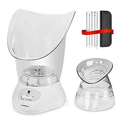 Hangsun Gesichtssauna Inhalator Spa FS80 Facial Steamer Gesichtspflege Porenreiniger Gesichtssauna Dampf Poren