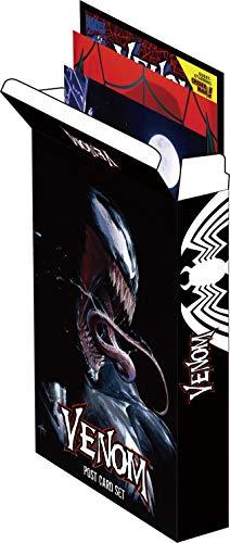 マーベル MARVEL ヴェノム Venom / ポストカード30枚入りセット