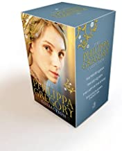 Philippa Gregory Cousins' War Series Box set: Includes White Queen, Red Queen, Lady of the Rivers, and Kingmaker's Daughter