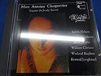 Lecons Du Jeudy Sainct: Jacobs / Concerto Vocale
