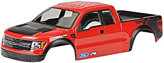 PROLINE 334815 Ford F-150 SVT Raptor Body Pre-Cut/Pre-Painted (Red)