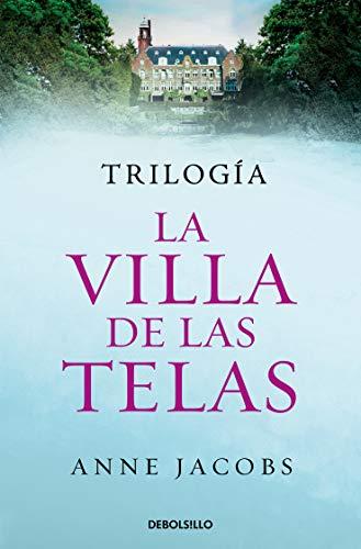 Trilogía La villa de las telas (edición pack): La villa de las telas   Las hijas de la villa de las telas   El legado de la villa de las telas
