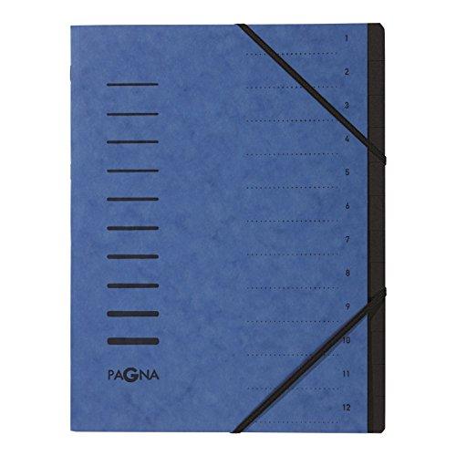 Documento de cartón prensado cartera 4005902 página 12 piezas
