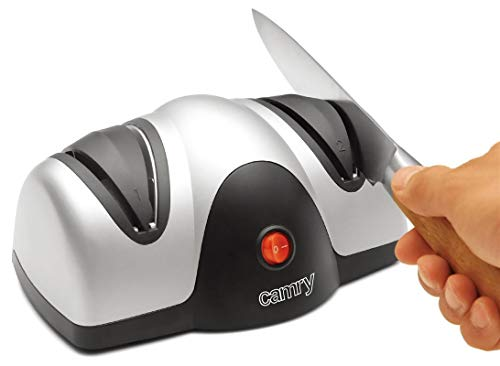 Camry - Affilacoltelli elettrico (CR-4469)