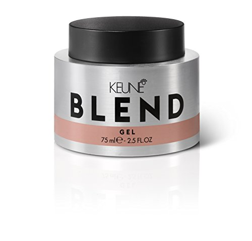 Keune Blend Gel Haargel, 75 ml