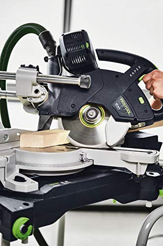 Festool Kappsäge KS 60 E-Set KAPEX - 6